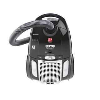 Podlahový vysávač Hoover Telios Plus Te76par 011 čierny
