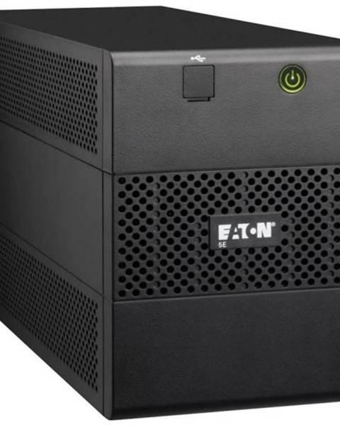 Eaton Záložný zdroj Eaton 5E 1100i USB čierny