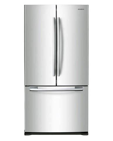 Americká chladnička Samsung Rf62hers1/XEO