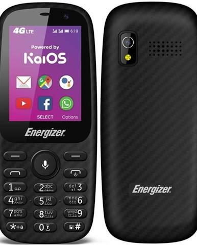 Mobilný telefón Energizer Energy E241S čierny