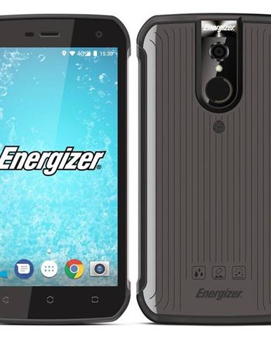 Mobilný telefón Energizer Energy E520 čierny