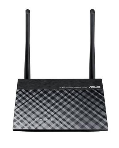 Router Asus RT-N12plus - N300 Wi-Fi