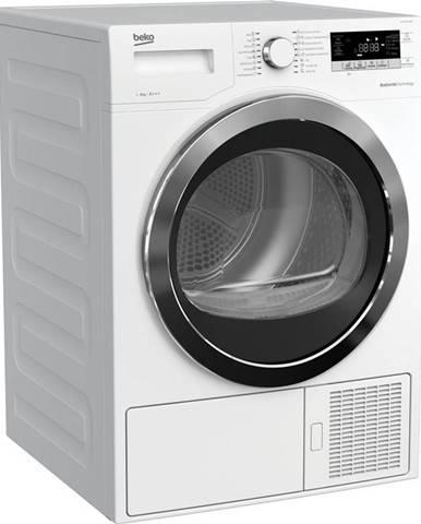 Sušička bielizne Beko DPY 8506 GXB1 biela