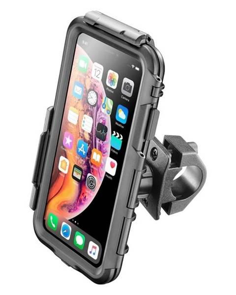 Interphone Držiak na mobil Interphone na Apple iPhone XS Max, úchyt na řídítka