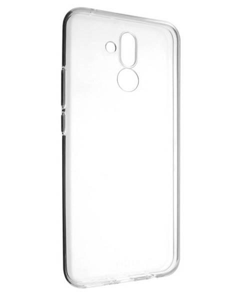 FIXED Kryt na mobil Fixed na Huawei Mate 20 Lite priehľadný