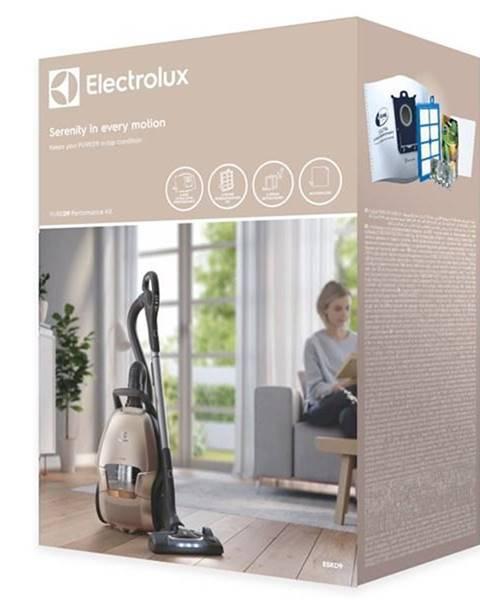Electrolux Sáčky pre vysávače Electrolux Eskd9