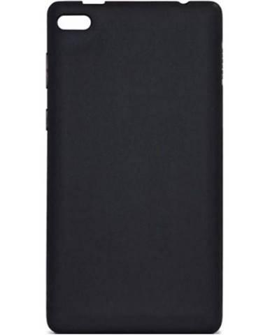 """Kryt  Lenovo Back Cover/Film na TAB4 7 Essential 7"""" čierny"""