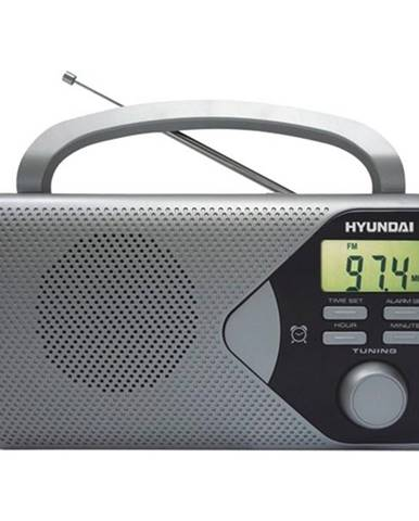 Rádioprijímač Hyundai PR 200S