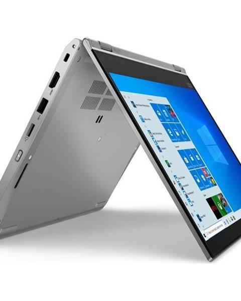 Lenovo Notebook Lenovo ThinkPad L13 Yoga strieborný i5-10210U, 8GB, 256GB,