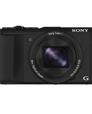 Digitálny fotoaparát Sony Cyber-shot DSC-HX60 čierny