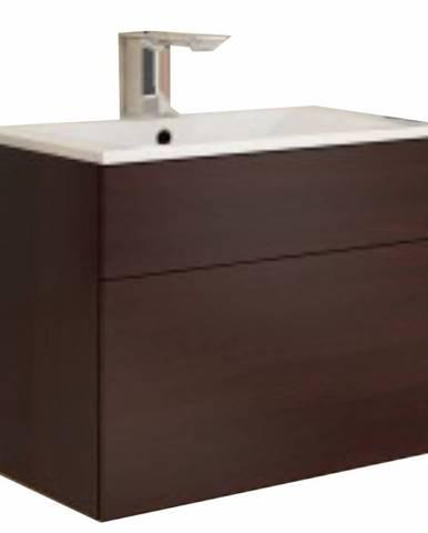 Skrinka pod umývadlo wenge MASON WE13