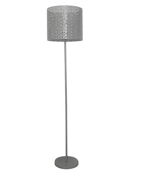 Tempo Kondela Stojacia lampa sivá JADE TYP 9 8095-32