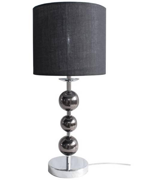 Tempo Kondela Stolná lampa čierna JADE TYP 8 6467-35