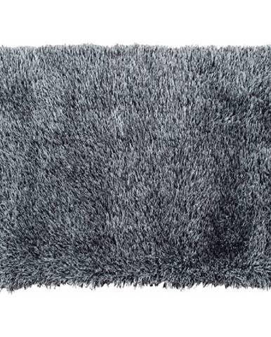 Koberec bielo-čierna 200x300 VILAN