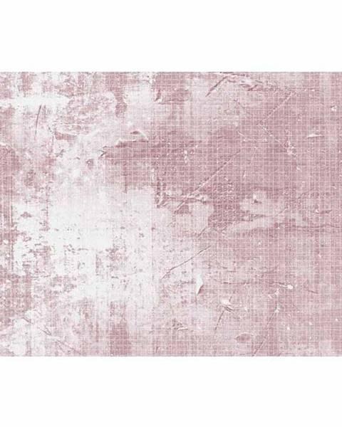 Tempo Kondela Koberec ružová 80x150 MARION TYP 3