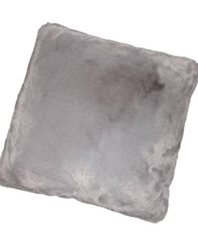 Vankúš sivá 45x45 RABITA TYP 3