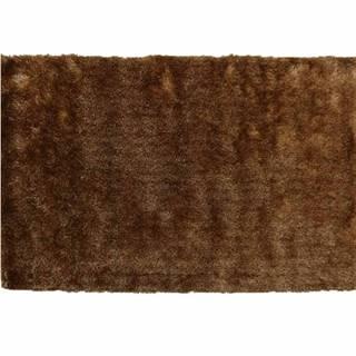 Koberec hnedozlatá 70x210 DELAND