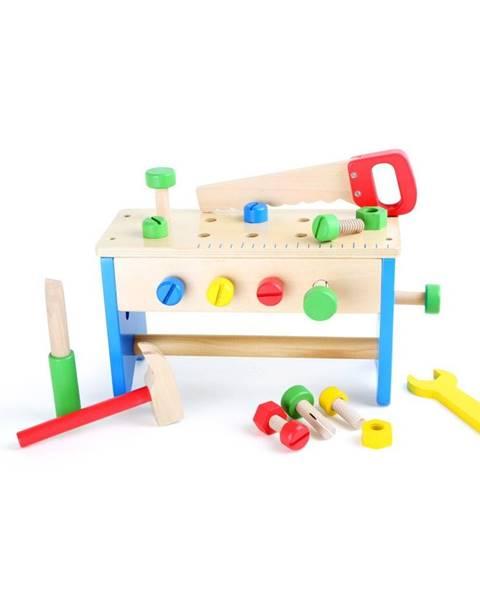 Legler Set dreveného náradia na hranie Legler Toolbox
