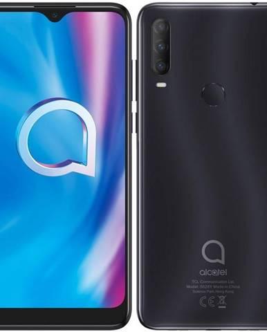 Mobilný telefón Alcatel 1S 2020 čierny