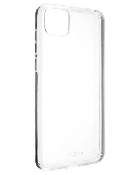 FIXED Kryt na mobil Fixed na Honor 9S priehľadný