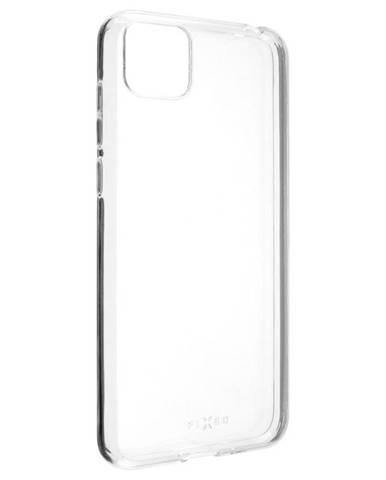 Kryt na mobil Fixed na Honor 9S priehľadný
