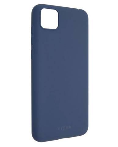 Kryt na mobil Fixed Story na Honor 9S modrý