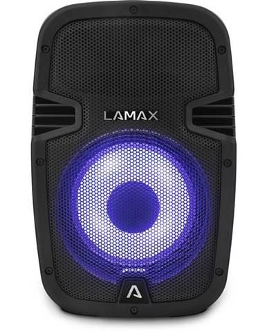 Párty reproduktor Lamax PartyBoomBox300 čierny