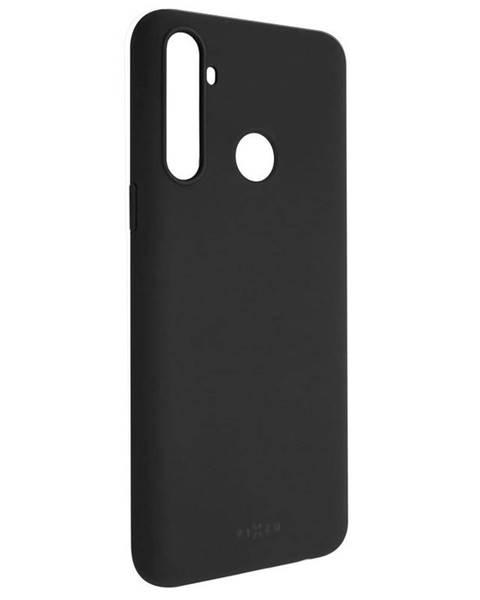 FIXED Kryt na mobil Fixed Story na Realme 6i/C3 čierny