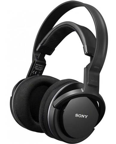 Slúchadlá Sony MDR-Rf855rk čierna