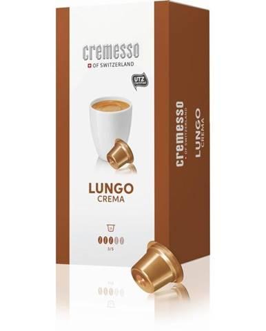 Kapsule pre espressa Cremesso Cafe Crema 16 ks
