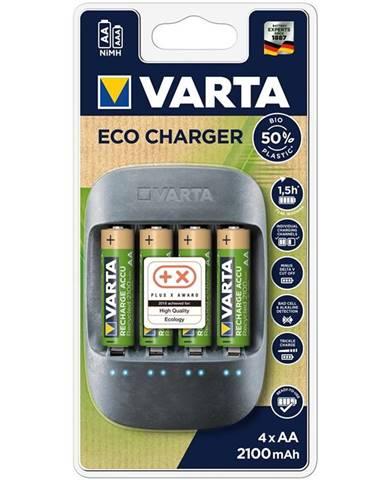 Nabíjačka Varta Eco 57680101451