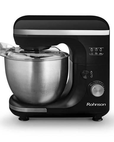 Kuchynský robot Rohnson R-588 čierny