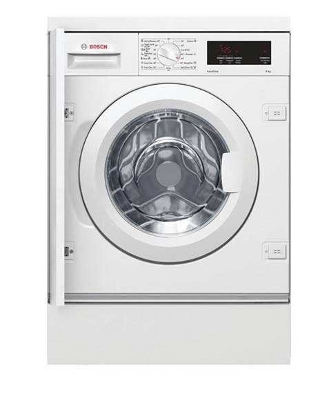 Bosch Práčka Bosch Serie | 6 Wiw24341eu biela