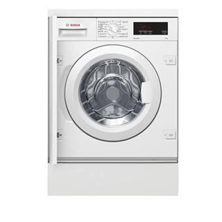 Práčka Bosch Serie | 6 Wiw24341eu biela
