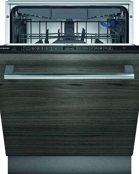 Siemens Umývačka riadu Siemens iQ500 Sn65zx54ce
