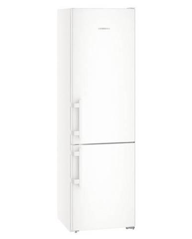 Kombinácia chladničky s mrazničkou Liebherr Comfort CN 4015 biela