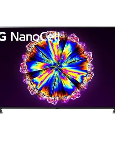 Televízor LG 55Nano90 čierna