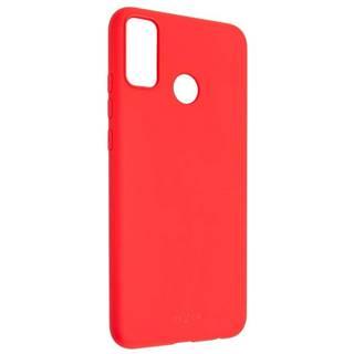 Kryt na mobil Fixed Story na Honor 9X Lite červený