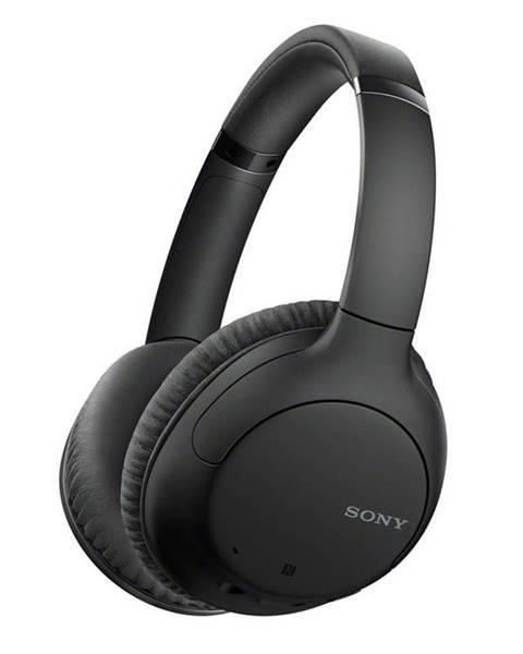 Sony Slúchadlá Sony WH-Ch710nb čierna