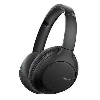 Slúchadlá Sony WH-Ch710nb čierna