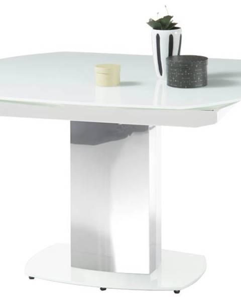 Sconto Jedálenský stôl JACKSON biela