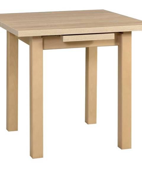 Sconto Jedálenský stôl MAXIM 7 dub sonoma