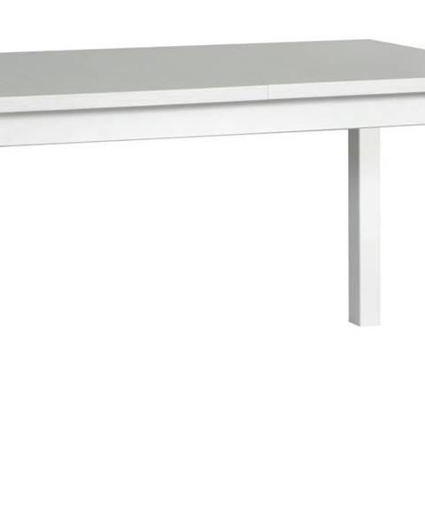 Sconto Jedálenský stôl MOLENA 1 biela