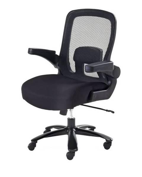Sconto Kancelárska stolička ARKÁD 3 čierna