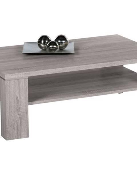 Sconto Konferenčný stolík OSAKA dub sanremo