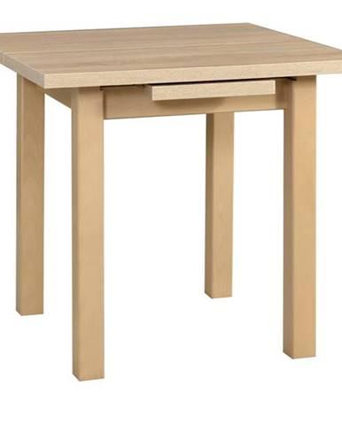 Jedálenský stôl MAXIM 7 dub sonoma