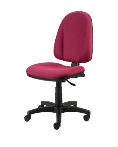 Kancelárska stolička DONA fialová