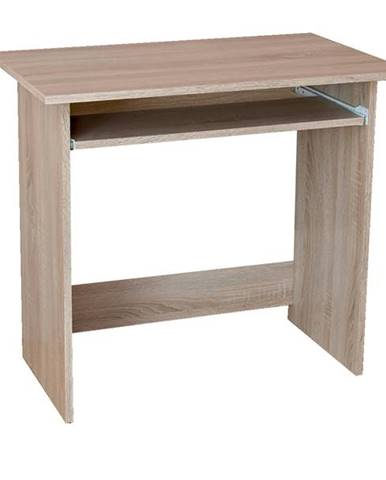 PC stôl ROMAN dub sonoma