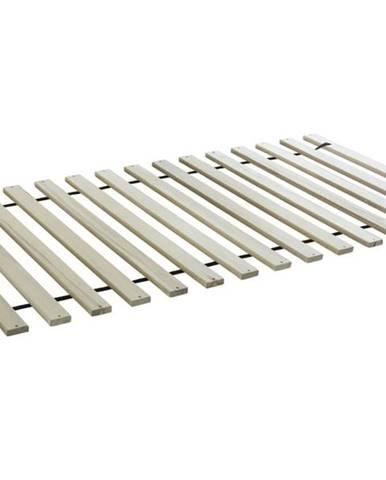 Rolovací latkový rošt SOGNO ROLO 120x200 cm