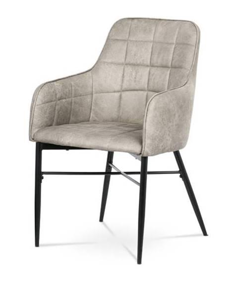 Sconto Jedálenská stolička DAMIRA hľuzovka